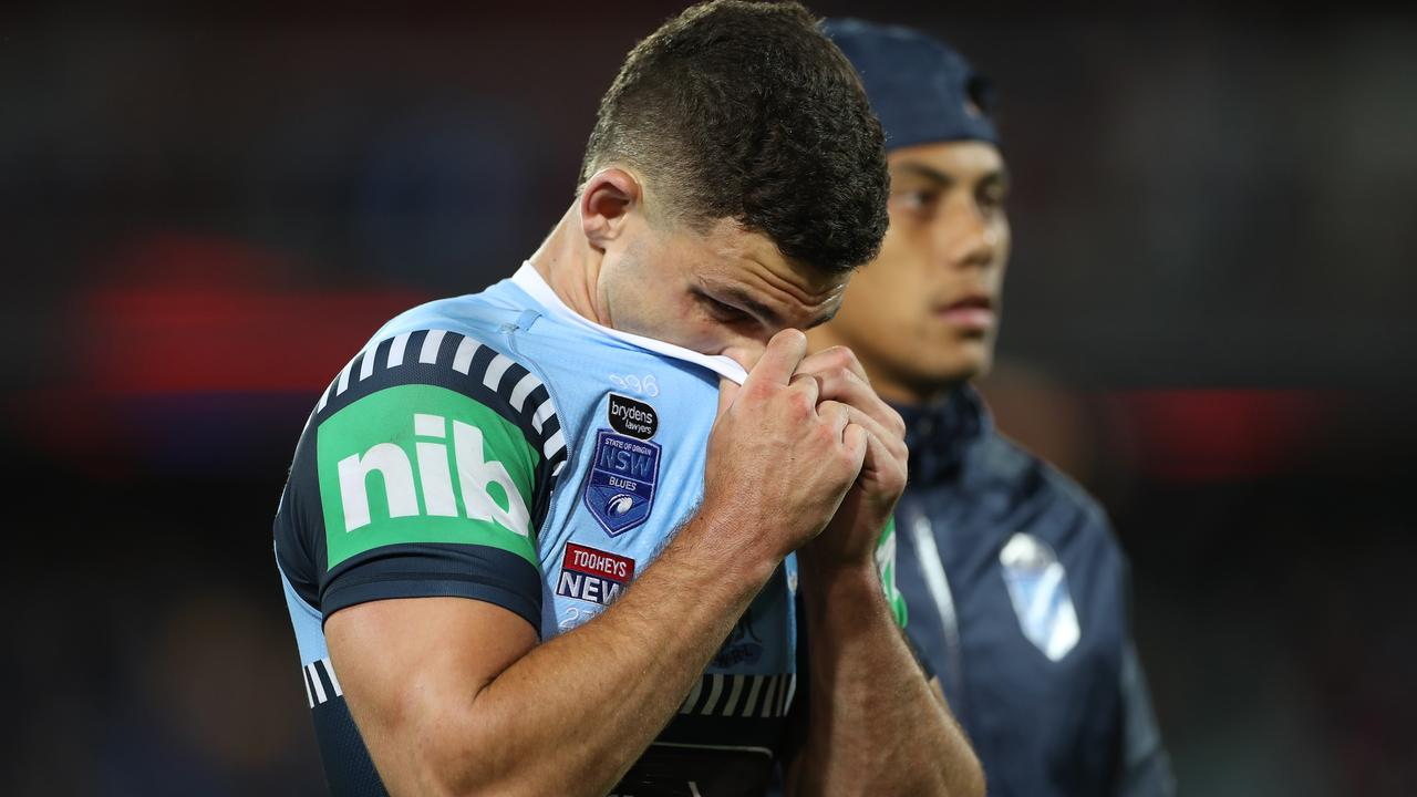 State of Origin 2020: Where Game One was won and lost