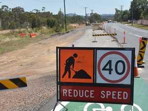 Roadworks to cause week of traffic delays at Koumala