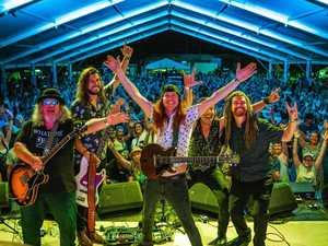 Crowd favourite returns to Agnes Blues Fest 2021