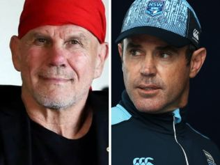 Peter FitzSimons slams controversial State of Origin call