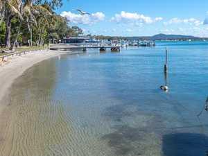 REVEALED: Major Coast waterways slip in health ratings