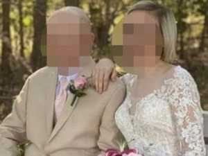 Teen slammed for marrying dementia patient