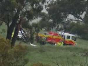 Student pilot dead in horror crash