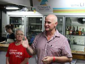 Gladstone one of only three seats declared in QLD election