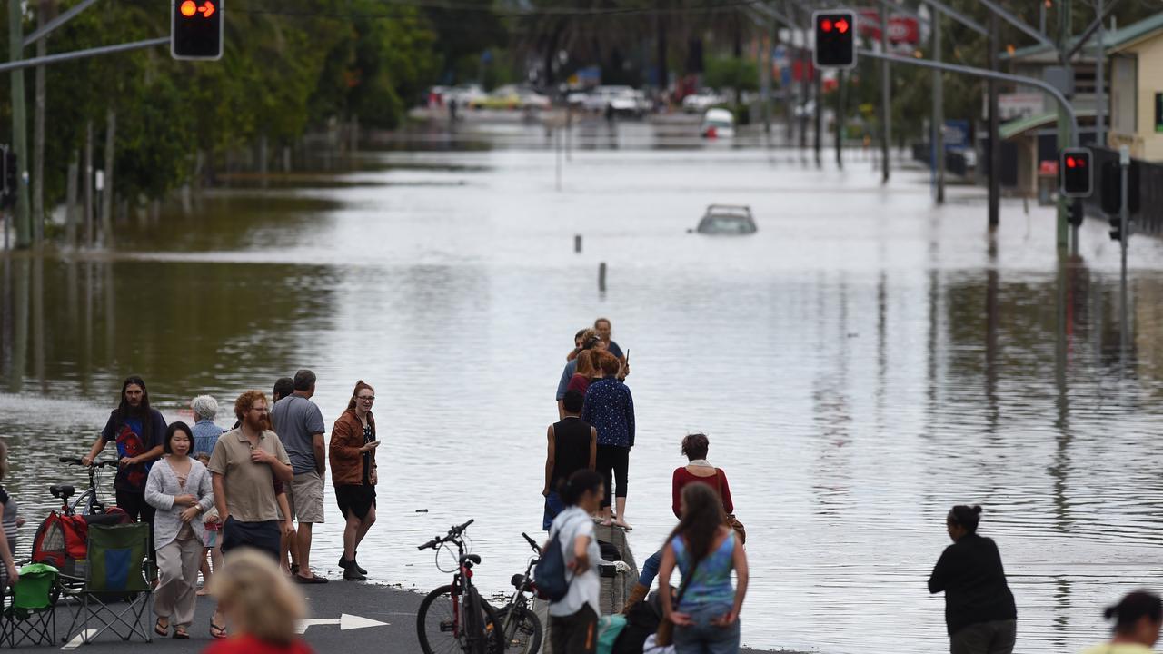 2017 Lismore Flood