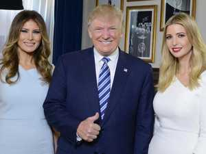 Trump's family set to grow even more powerful