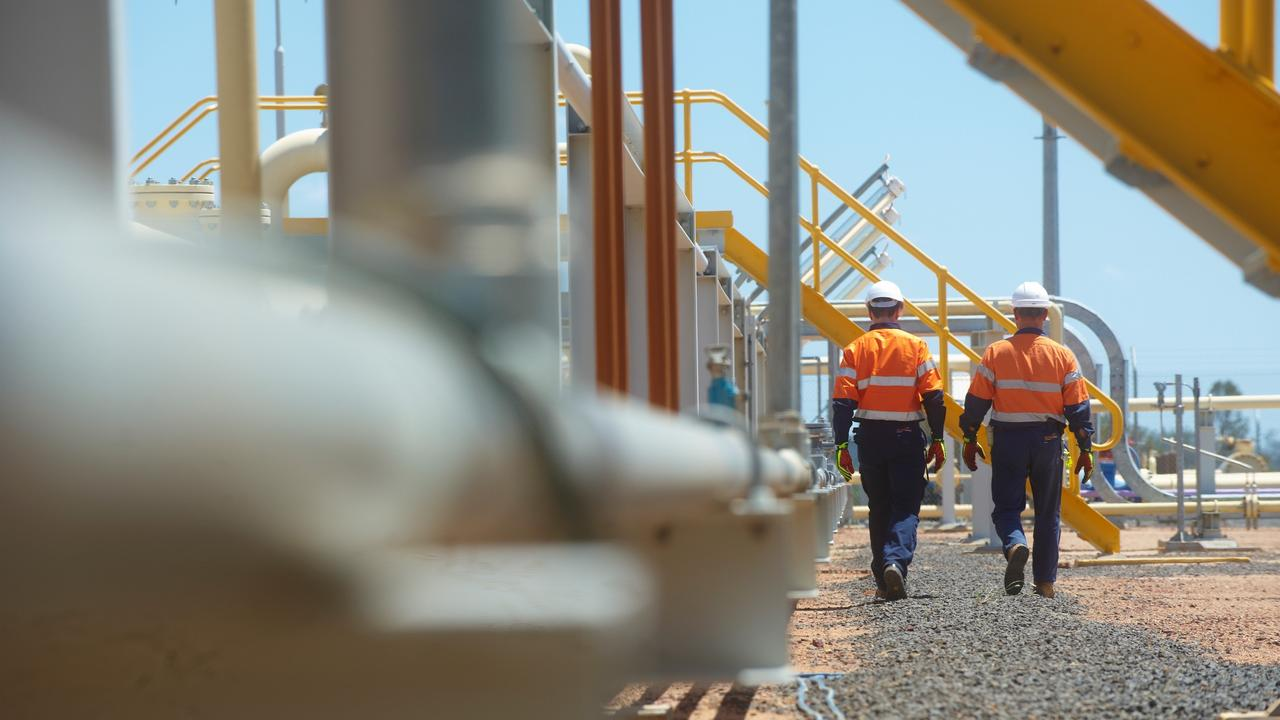 READY TO GO: Arrow Energy's long-planned Surat Gas Project was given the go-ahead by the State Government earlier this year. Pic: Supplied