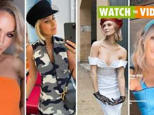 Melbourne Cup: Best and worst dressed off the field