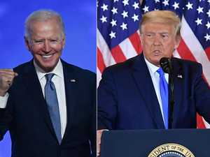 Biden nears victory but Trump wants recount
