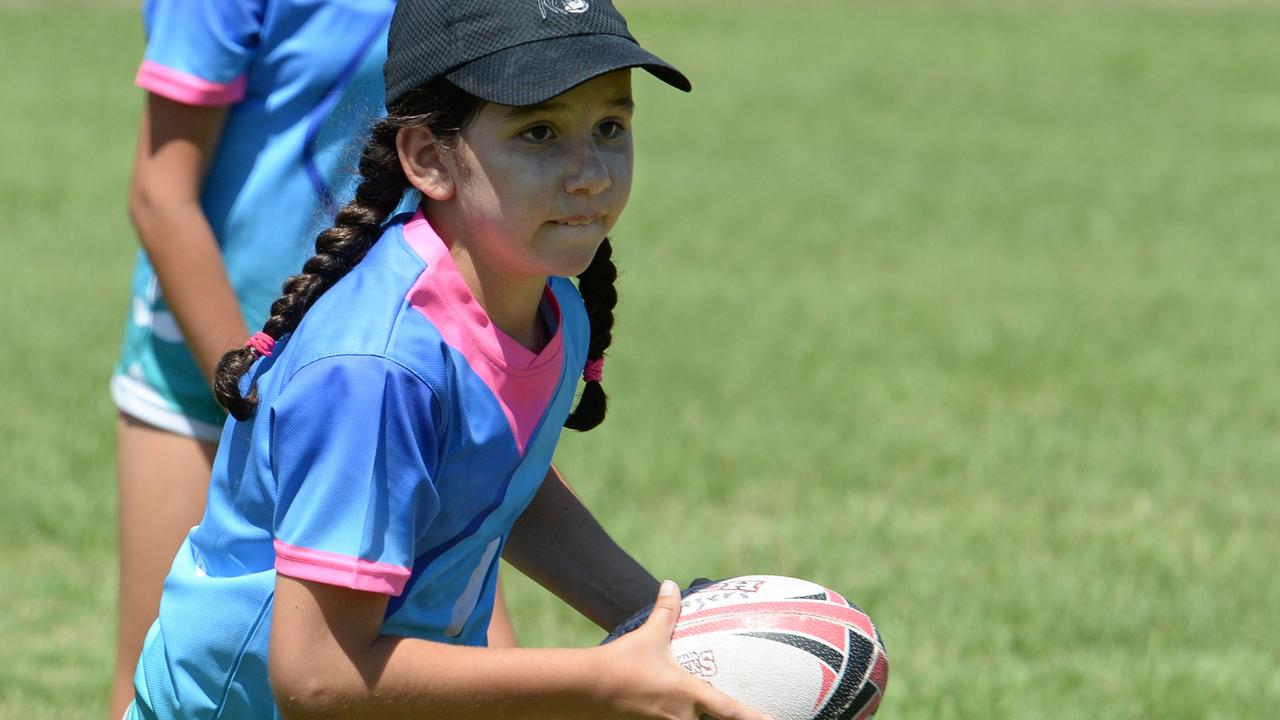 Boys and girls teams will play in four age groups at the weekend's touch carnival in Rockhampton..