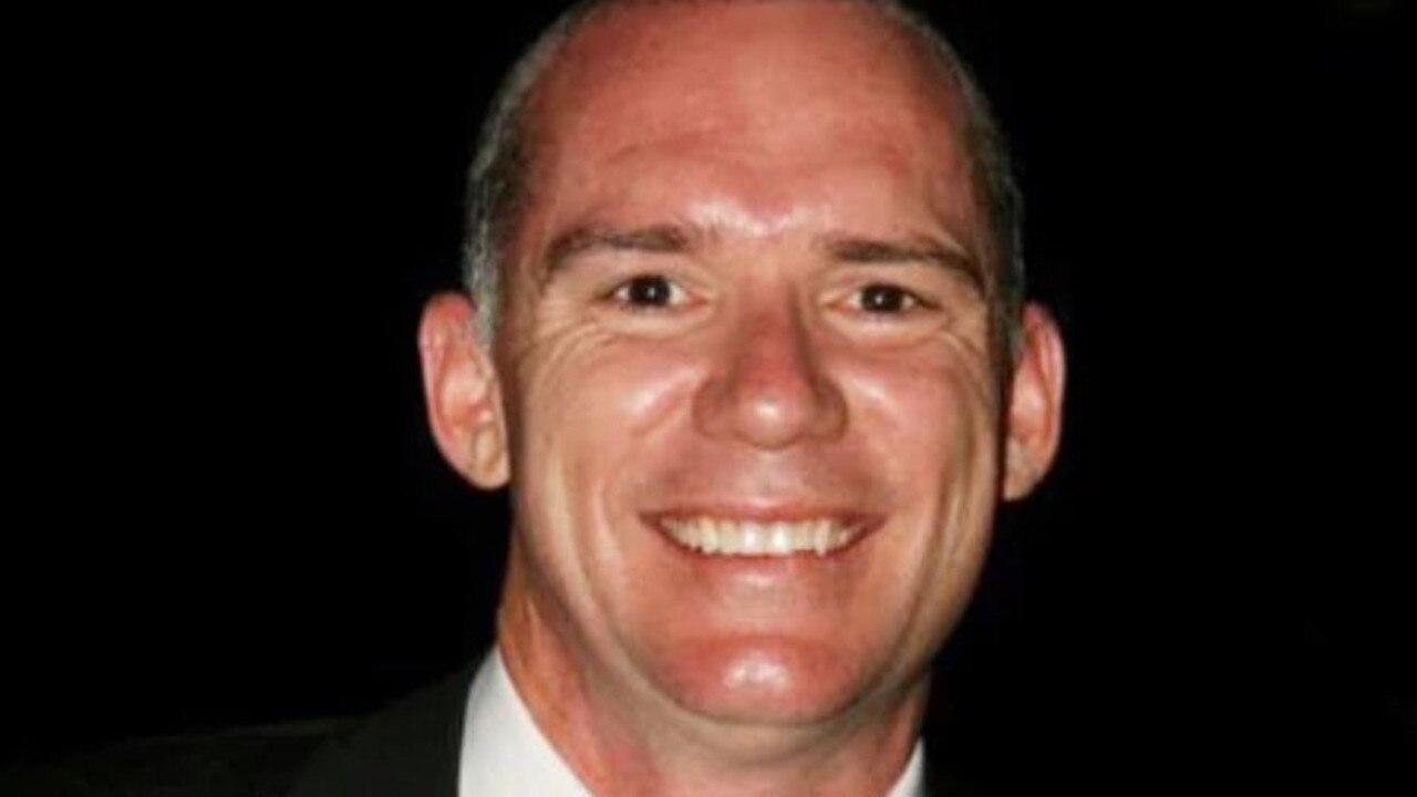Cocaine drug bust suspect Markis Scott Turner, from Mackay