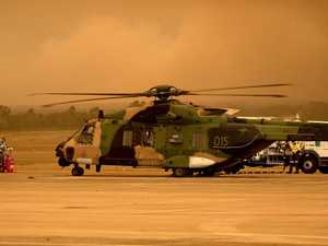 The potentially 'catastrophic' reason choppers were grounded