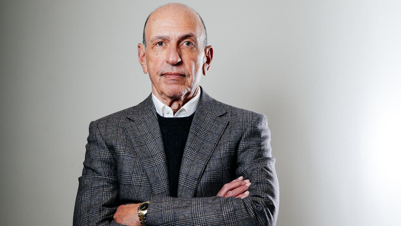 60 Minutes Australia's founding father Gerald Stone is today being hailed as one of the pioneers of current affairs journalism in this country.