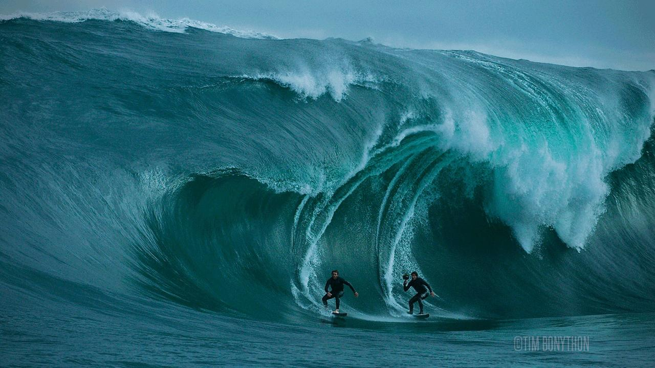 Australian Surf Movie festival featuring director Tim Bonyton is coming to the Tweed