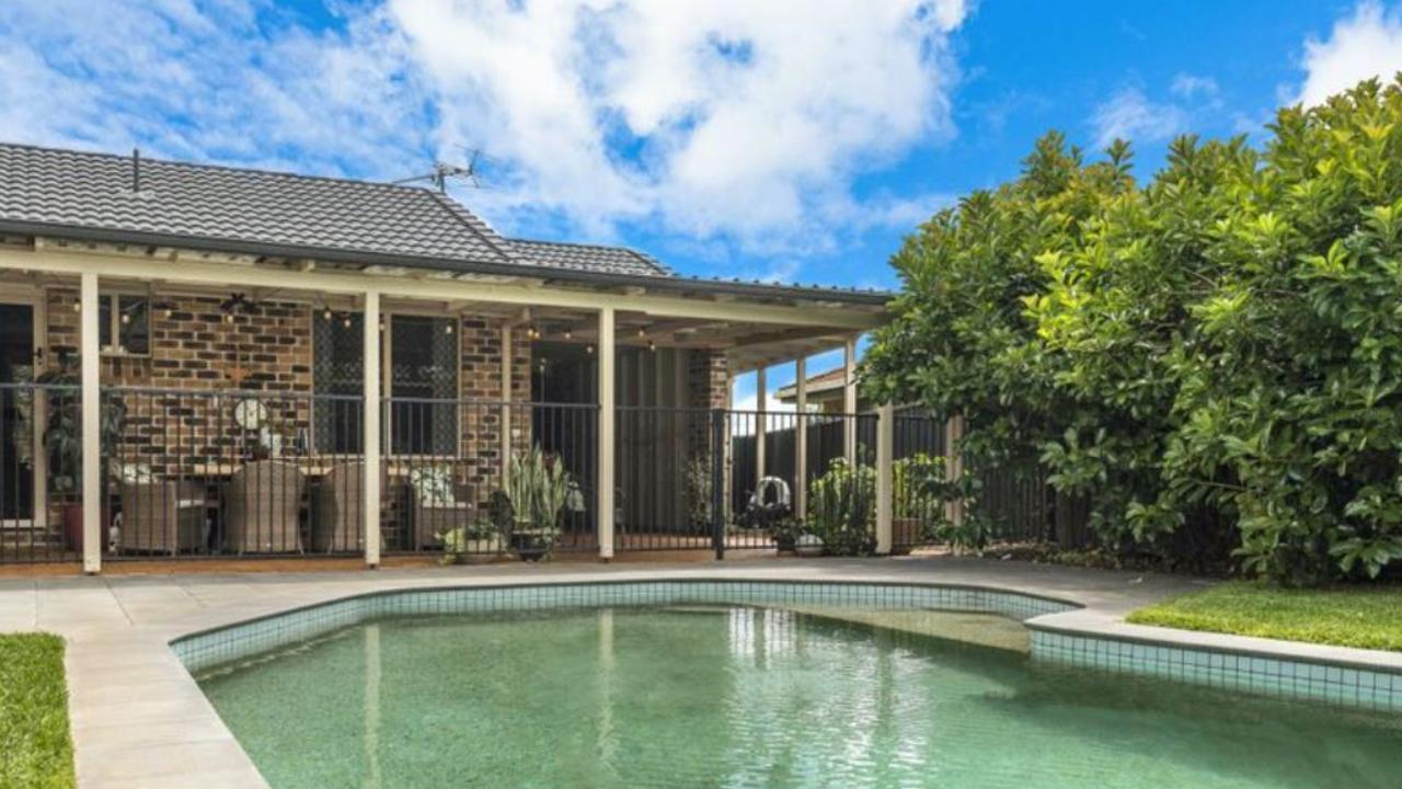 A John Eggins Prestige Home is up for sale in Alstonville.