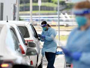 Urgent virus alert for 14 NSW suburbs