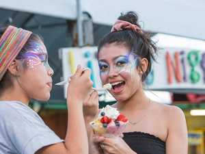 Food, music market launches with huge opening weekend