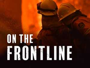 EPISODE GUIDE: On The Frontline podcast