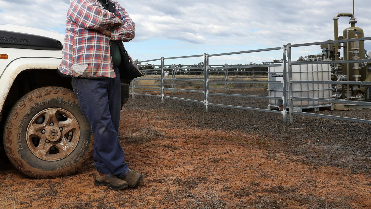 LAND Access Ombudsman popping up in Chinchilla, Dalby, and Roma. FULL DETAILS: . Picture: Jonathan Ng