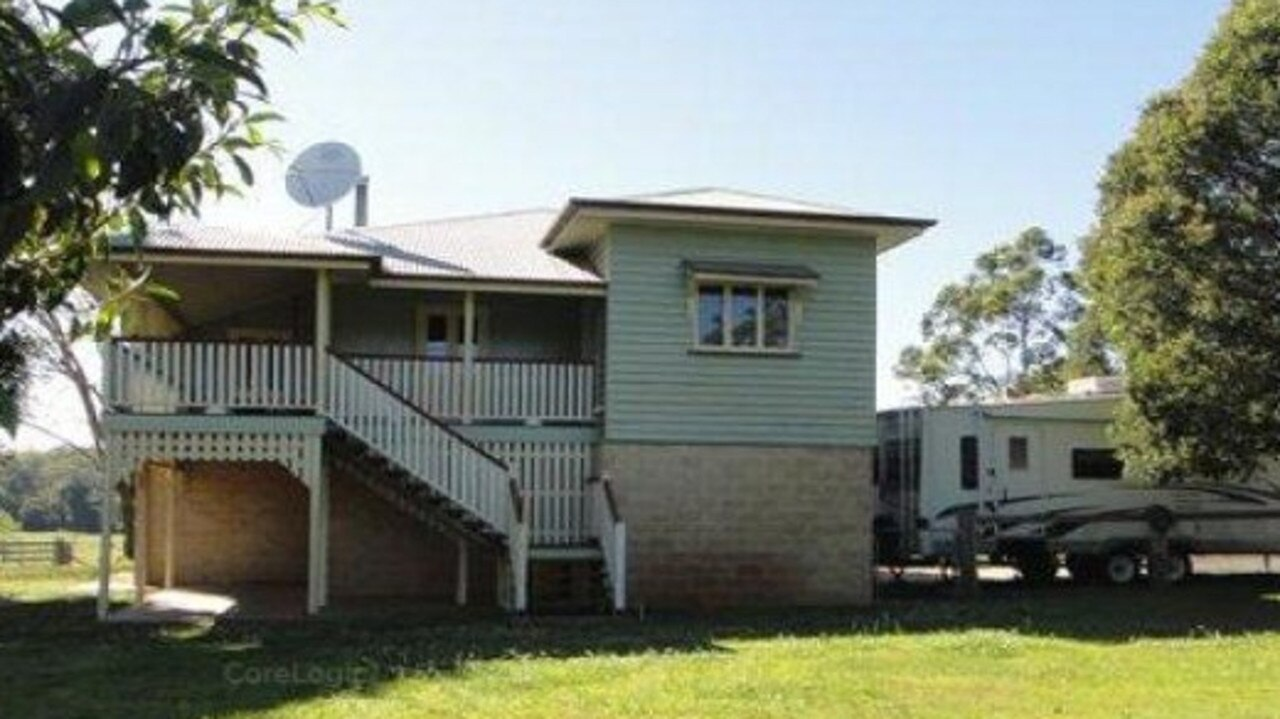 31 Noakes Rd, Traveston sold for $2.85 million in 2008. Credit: Corelogic