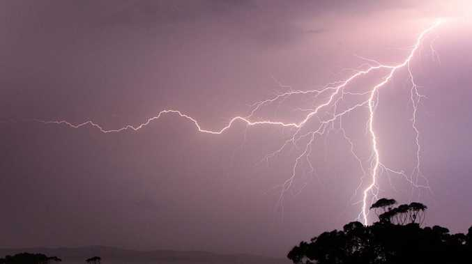 More storms on the way for NSW north coast