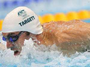 Aussie Olympian's doping 'nightmare'