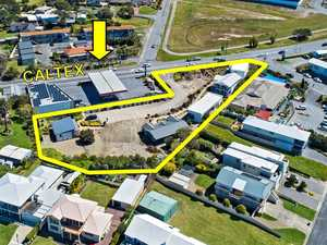 REVEALED: The state of Rocky's commercial property market