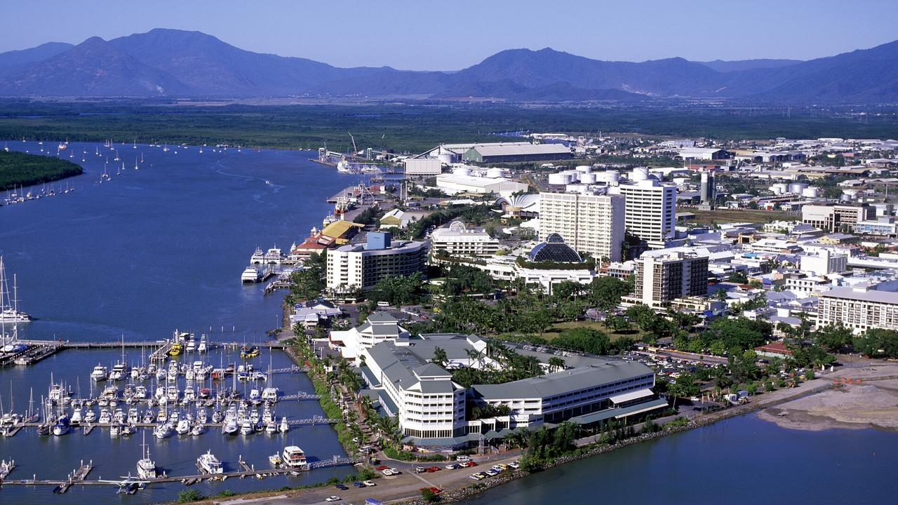 Regional hubs such as Northern Queensland are worth looking at for investment opportunities.