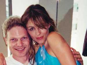 How Liz Hurley's ex wasted vast fortune