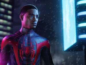 New Spider-Man's main message