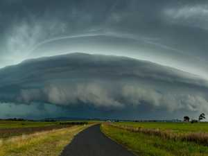 STORM WATCH: Hail, damaging winds and heavy rain to hit CQ