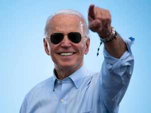 Biden's secret weapon to overtake Trump