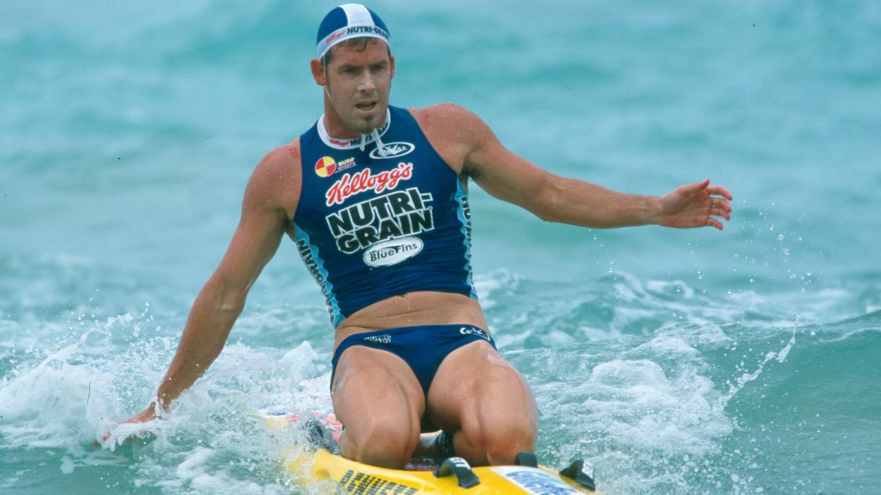 Noosa Heads Surf Life Saving Club legend Darren Mercer has been inducted into the Surf Life Saving Australia Hall of Fame.