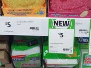 New $5 Coles product sparking shopping frenzy