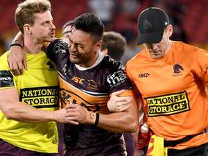 Revealed: Review findings expose Broncos failings