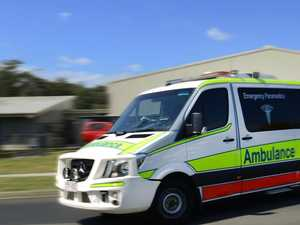 Teen hospitalised after surfing incident