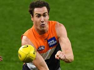 Giants want Cats 'assets' in Jezza exchange