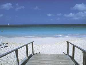 Newlyweds die on Carribbean honeymoon