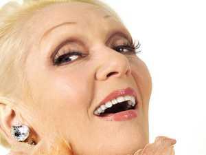 Aussie TV icon Jeanne Little dies