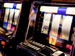Man fined for putting bootleg pokie machine in his house