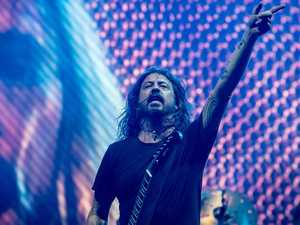 Foo Fighters drop new surprise single
