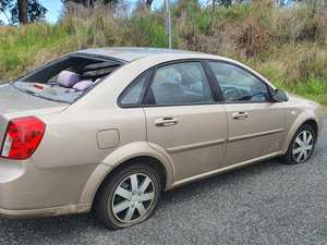 PURSUIT: High-speed chase ends with arrest north of Coffs
