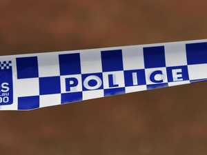 Man to hospital after wounding incident in home