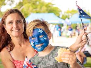 How you can get a grant for your Australia Day event