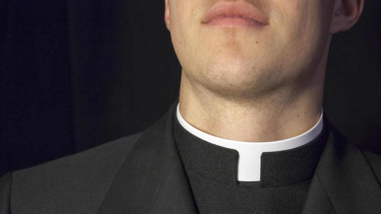 A SERVING priest who suing the Catholic Diocese of Lismore has stopped legal proceedings.