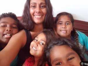 Single mum dies after Cap Coast crash, leaving behind 4 kids