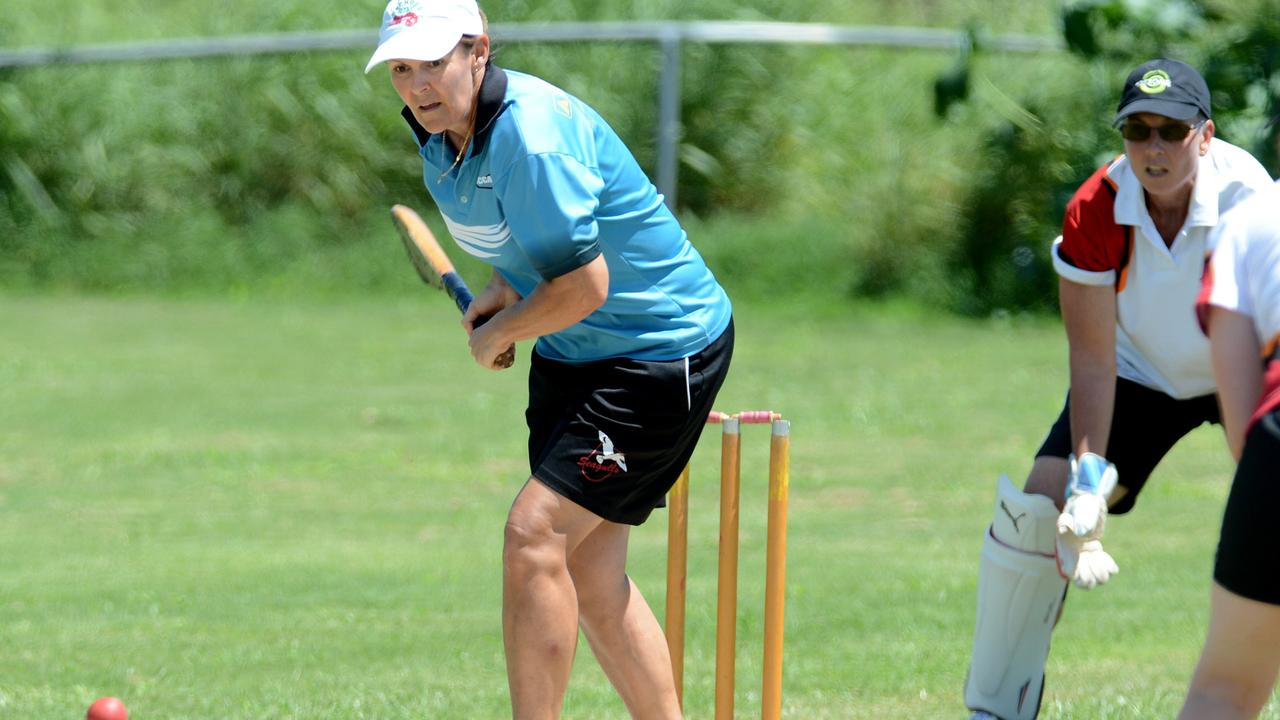 Loyal Occasionals and Ipswich vigoro player Heather Brooker will always be remembered for her positive influence on teaching and sport. Picture: Kate Czerny