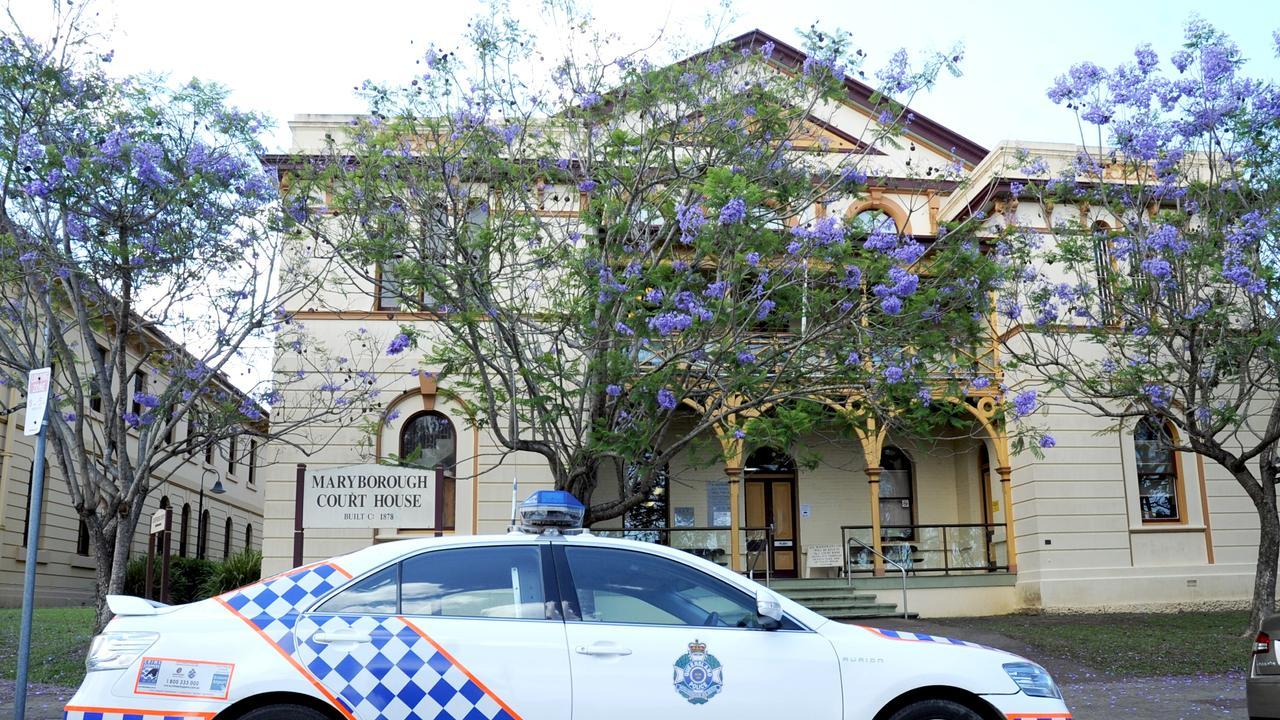 Maryborough Courthouse. Photo: Valerie Horton/ Fraser Coast Chronicle.