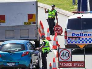 Three day delay for Qld border entry