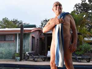 'Gays only': Potential buyer to transform nudist retreat